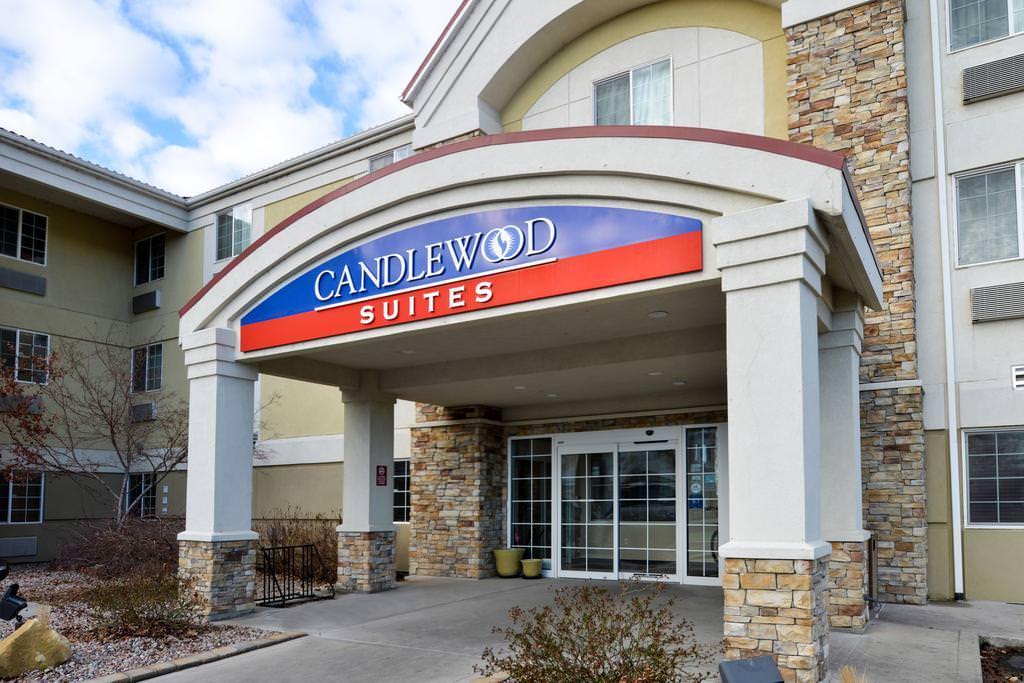 Ultimate List of Best Luxury Hotels in Meridian City, Idaho, Candlewood Suites Boise- Meridian