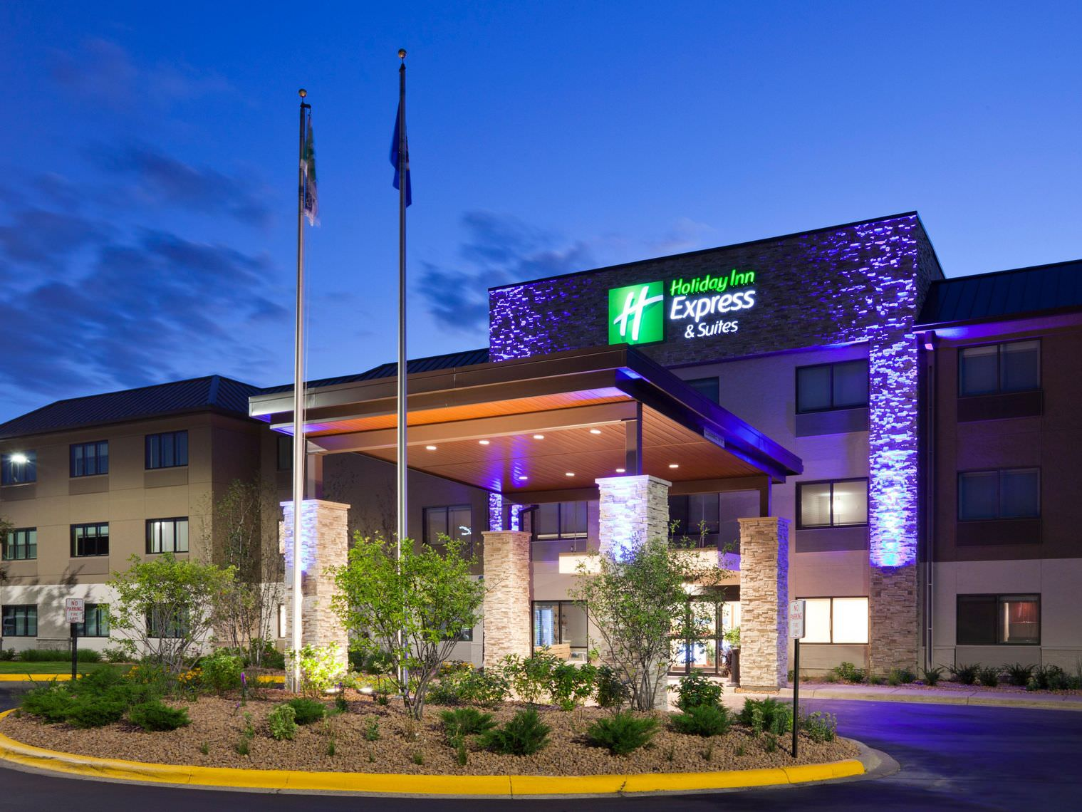 Ultimate List of Best Luxury Hotels in Minnetonka, Minnesota, Holiday Inn Express Hotel & Suites Minneapolis - Minnetonka