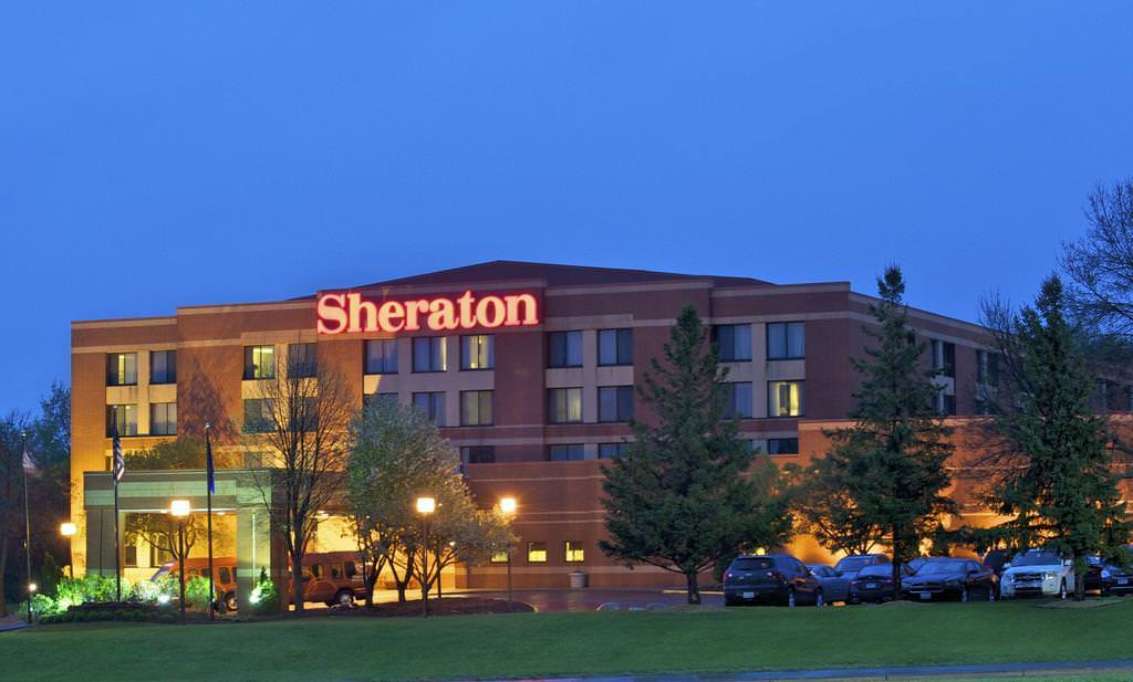 Ultimate List of Best Luxury Hotels in Minnetonka, Minnesota, Sheraton Minneapolis West Hotel