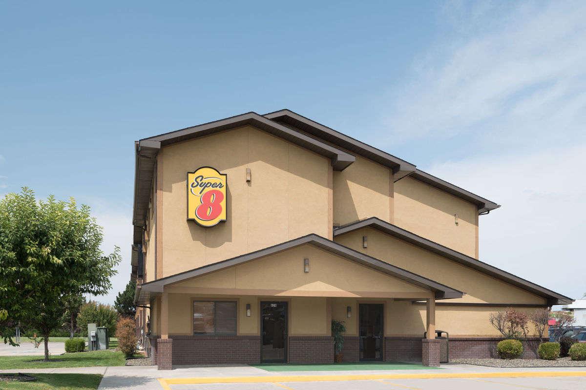 Ultimate List of Best Luxury Hotels in Nampa City, Idaho, Super 8 Nampa Idaho