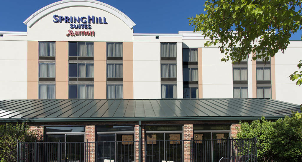 Ultimate List of Best Luxury Hotels in Peoria City, Illinois, Springhill Suites Peoria Westlake