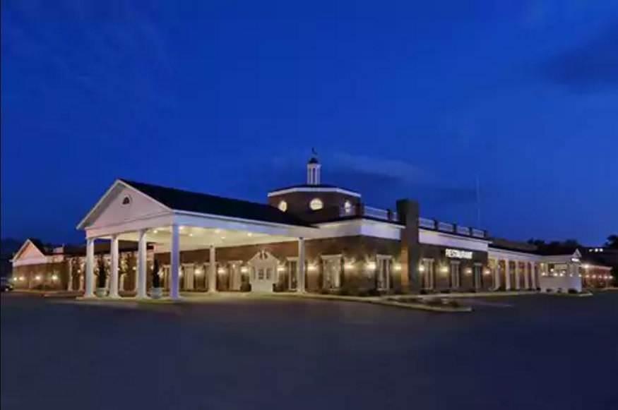 Ultimate List of Best Luxury Hotels in Pocatello City, Idaho, Red Lion Hotel Pocatello