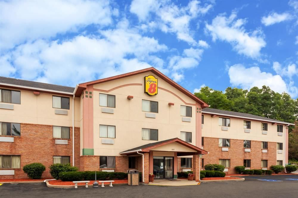 Ultimate List of Best Luxury Hotels in Portage, Michigan, Super 8 Portage
