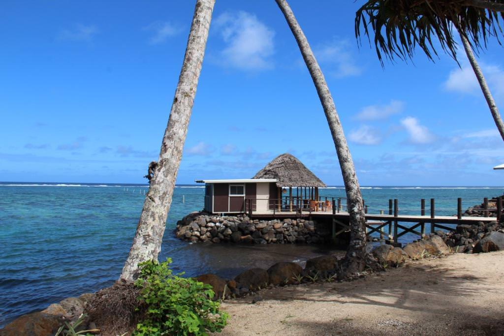 Ultimate List of Best Luxury Hotels in Samoa Saletoga Beach Bungalows and Hotel