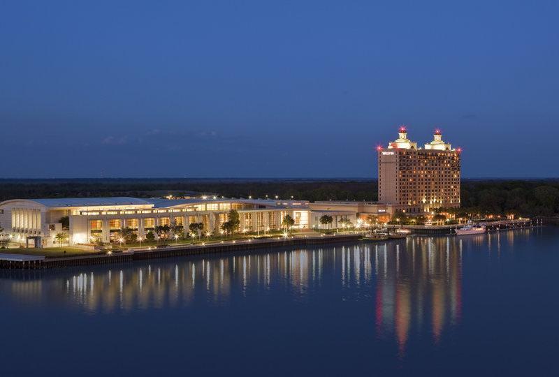 Ultimate List of Best Luxury Hotels in Savannah, Georgia, The Westin Savannah Harbor Golf Resort and Spa