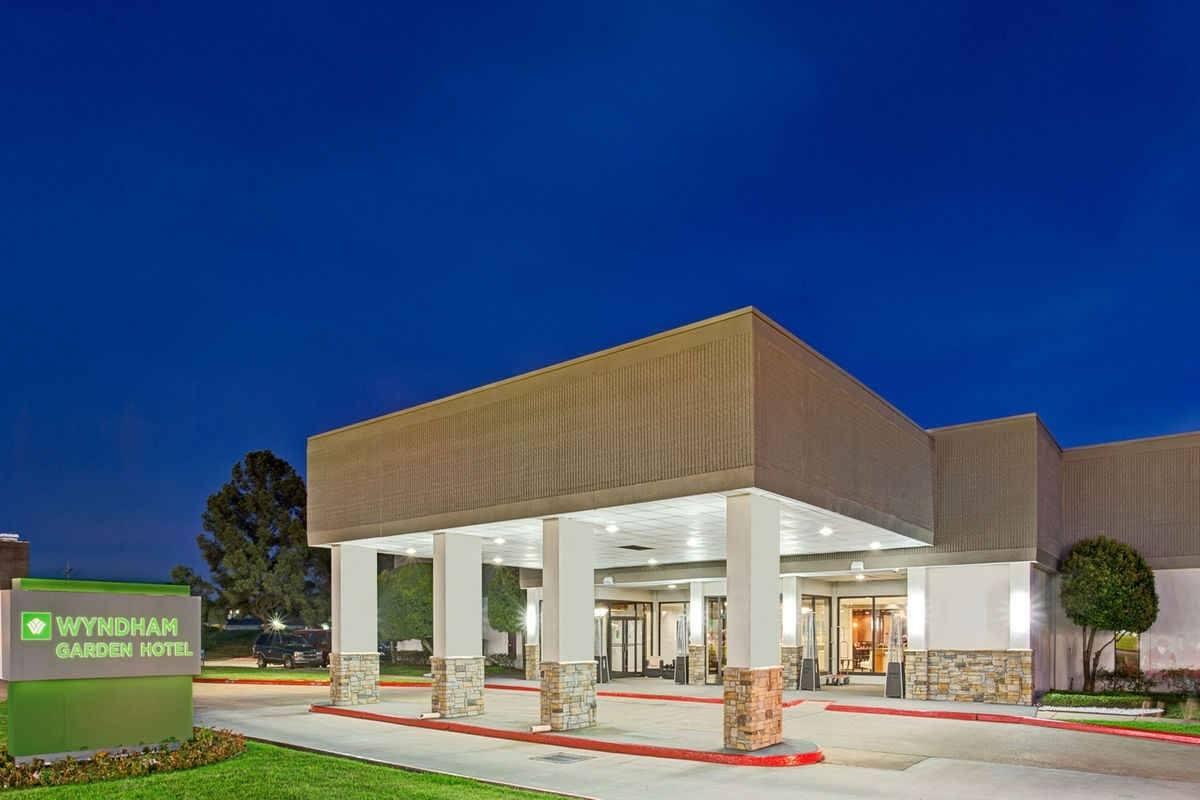 Ultimate List of Best Luxury Hotels in Shreveport City, Louisana, Wyndham Garden Shreveport