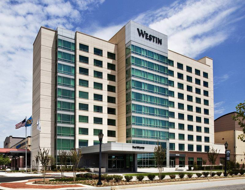 Ultimate List of Best Luxury Hotels in Wilmington, Delaware, The Westin Wilmington