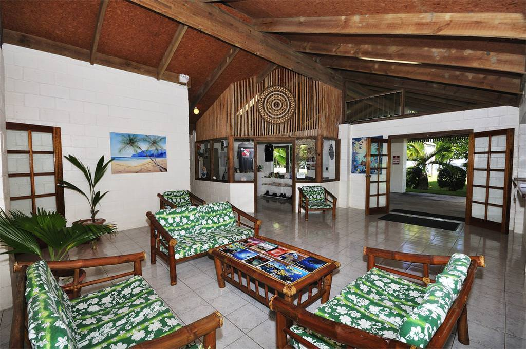 Ultimate List Of Best Luxury Hotels In The Federated States Micronesia Lelu Kosrae Nautilus Resort