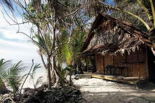 Ultimate List of Best Luxury Hotels in the Federated States of Micronesia Lelu Kosrae Village Ecolodge
