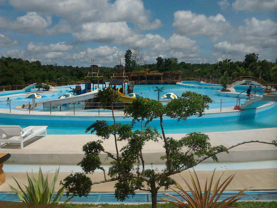 Ultimate List of Luxury Hotels in Davao City, Philippines DLeonor Inland Resort Buhangin, Davao City