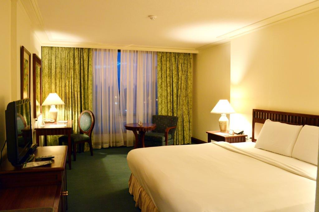 Ultimate List of Luxury Hotels in Davao City, Philippines Grand Regal Hotel Buhangin, Davao City