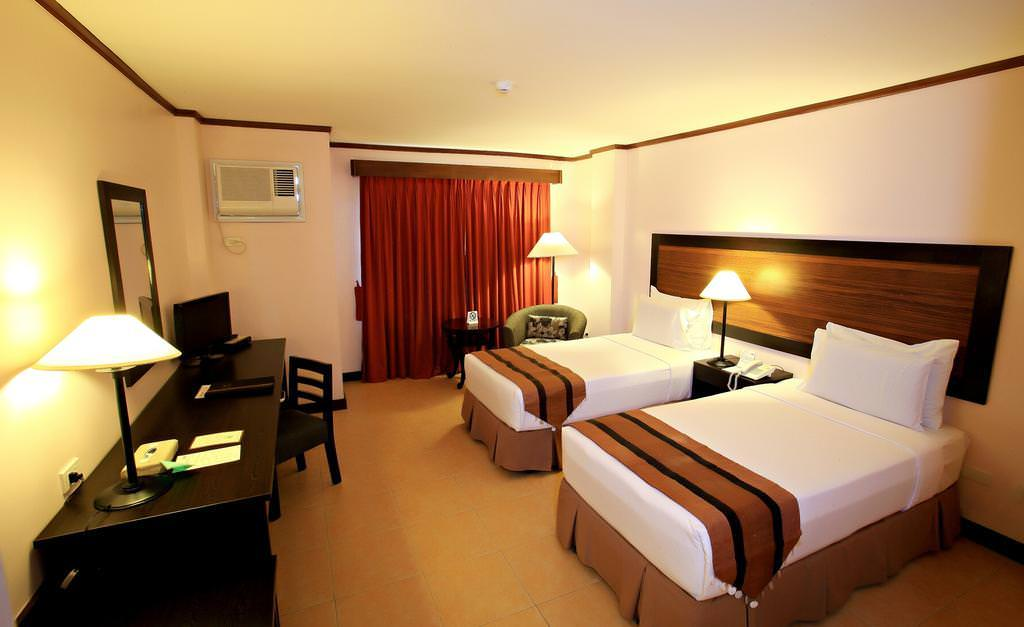 Ultimate List of Luxury Hotels in Davao City, Philippines Hotel Tropika Lanang, Davao City