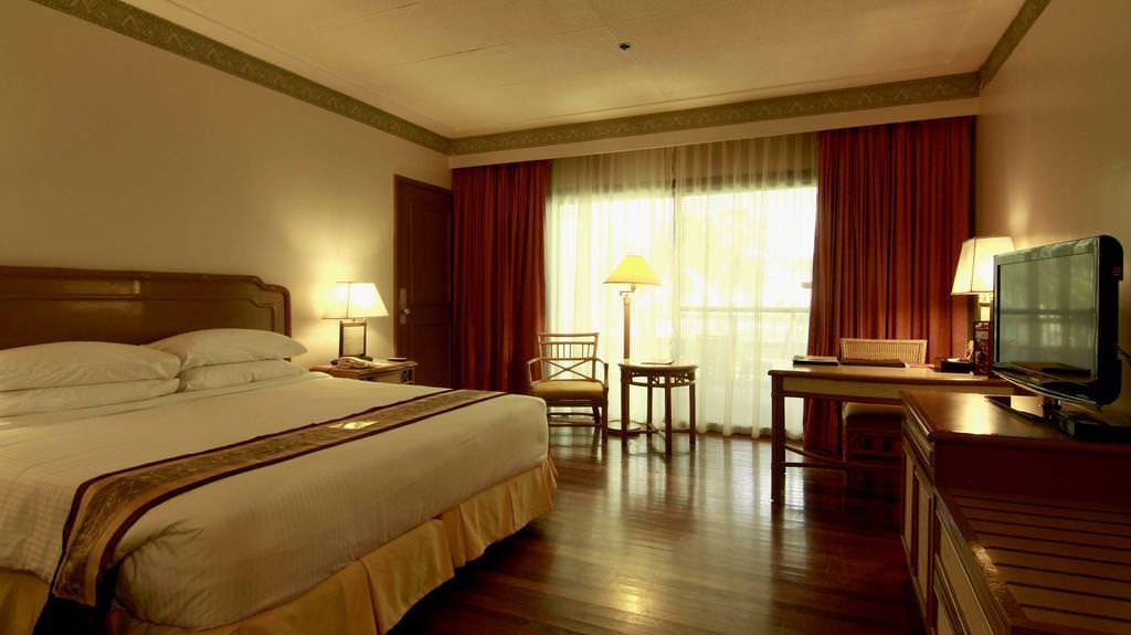 Ultimate List of Luxury Hotels in Davao City, Philippines Waterfront Insular Hotel Lanang, Davao City