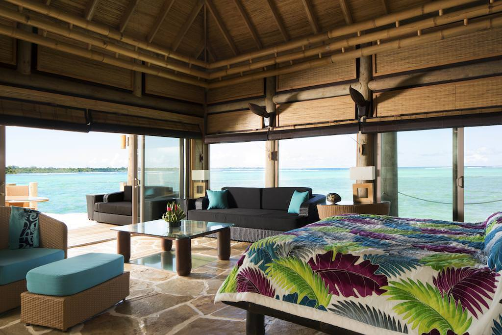 Ultimate List of Luxury Hotels in Samoa Coconuts Beach Club Resort and Spa