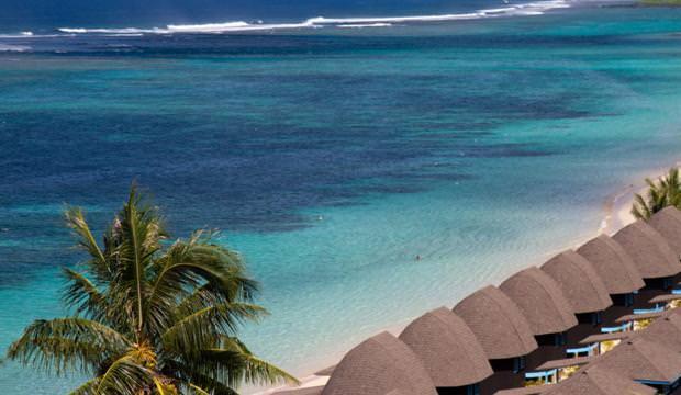 Ultimate List of Luxury Hotels in Samoa Litia Sini Beach Fales