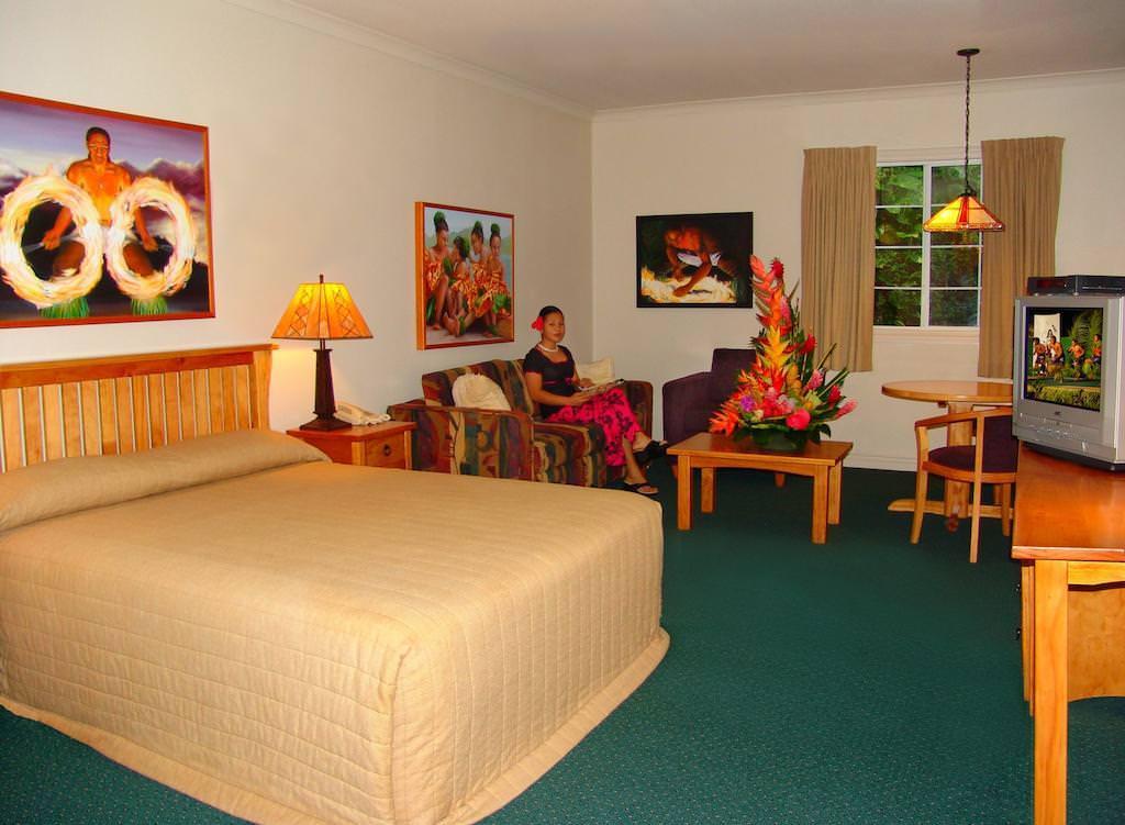 Ultimate List of Luxury Hotels in Samoa Sadie Thompson Inn