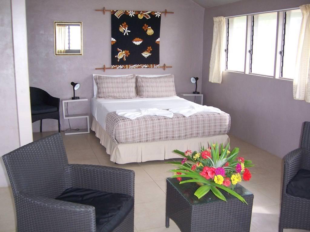 Ultimate List of Luxury Hotels in Samoa Savaii Lagoon Resort