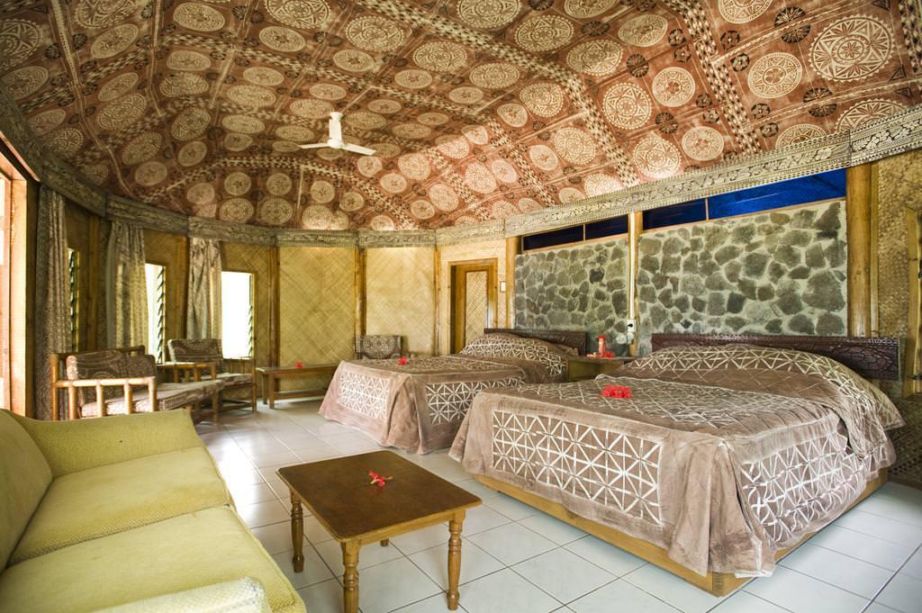 Ultimate List of Luxury Hotels in Samoa Stevensons at Manase Beach Resort