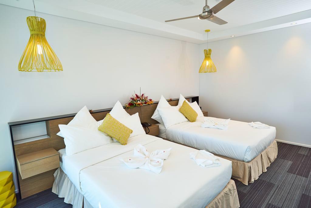 Ultimate List of Luxury Hotels in Samoa Taumeasina Island Resort