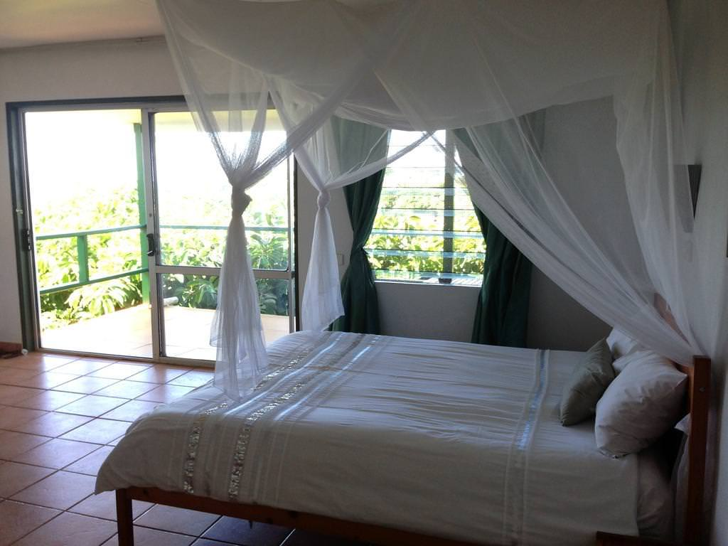Ultimate List of Luxury Hotels in Tonga Hilltop Hotel