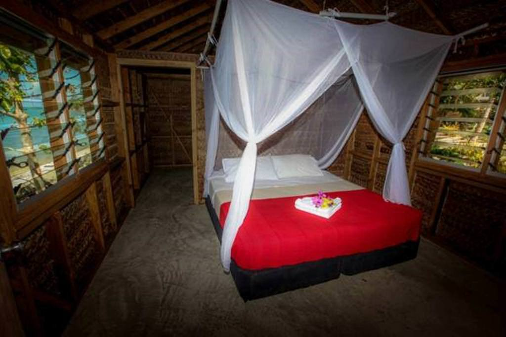 Ultimate List of Luxury Hotels in Tonga Matofonua Lodge