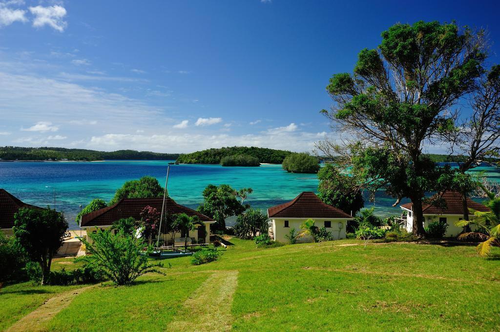 Ultimate List of Luxury Hotels in Tonga Reef Resort Va'vau