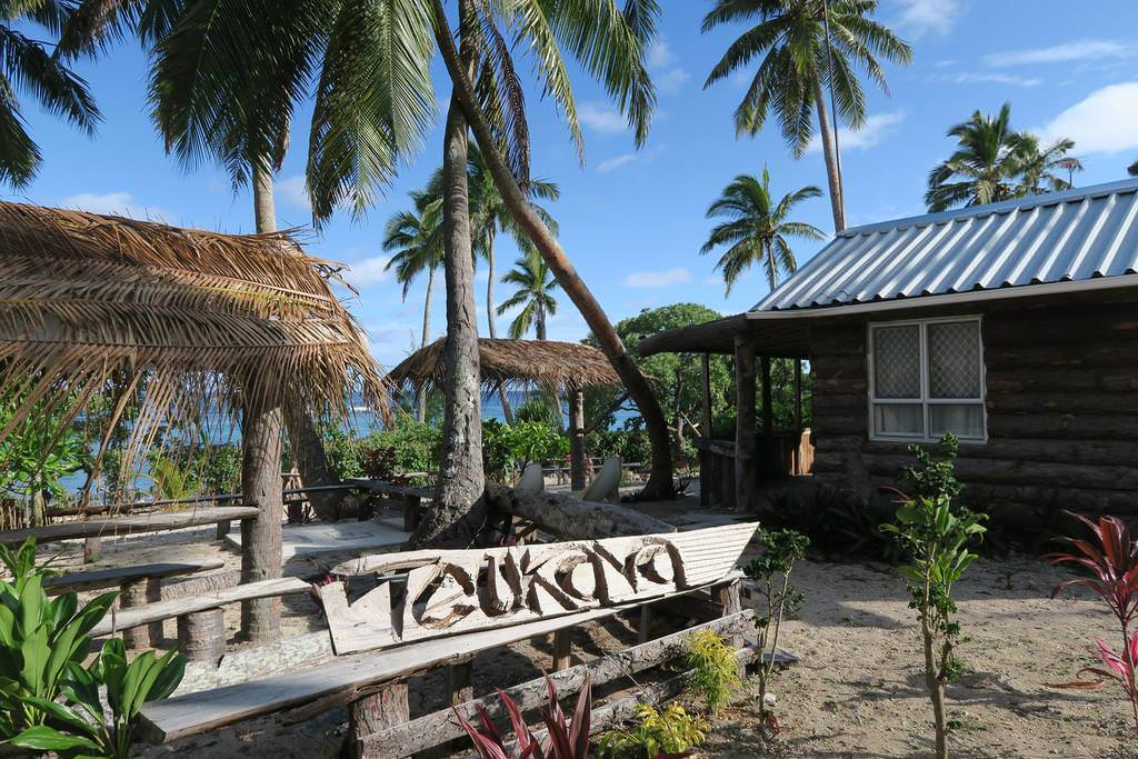 Ultimate List of Luxury Hotels in Tonga Teukava Beach Oasis