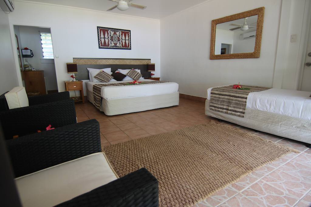 Ultimate List of Luxury Hotels in Tonga Tongan Beach Resort