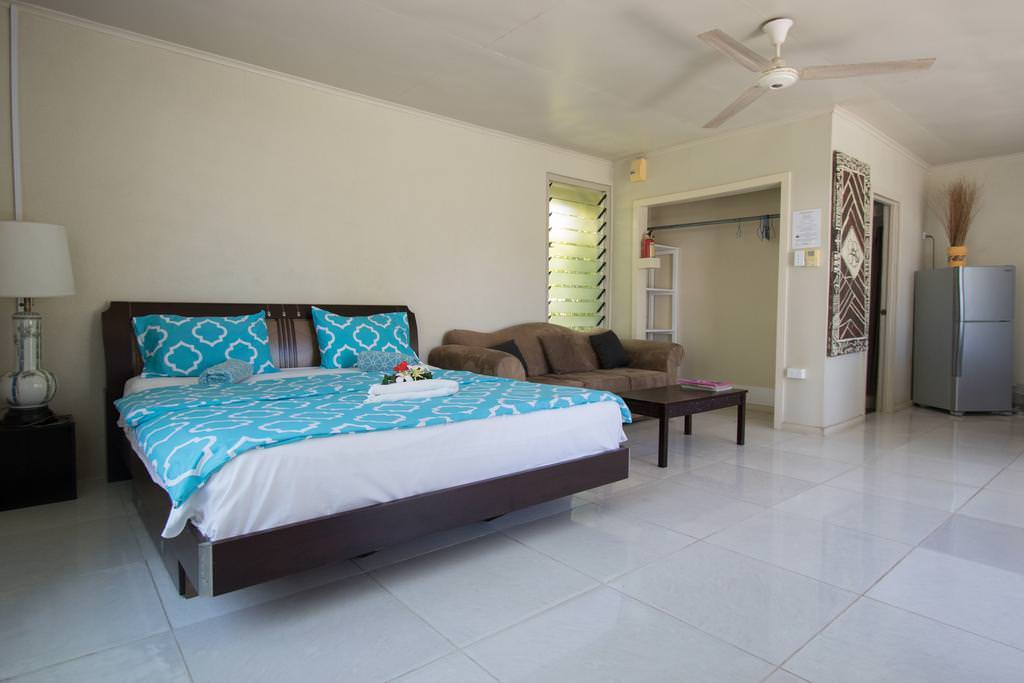 Ultimate List of Luxury Hotels in Tonga White Sands Beach Resort