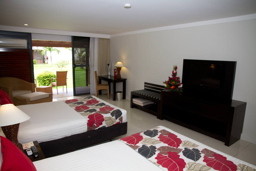 ultimate list of best hotels in Apia Samoa, Tanoa Tusitala Hotel