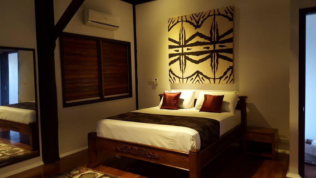 ultimate list of best hotels in Coral Coast Fiji, Maui Palms