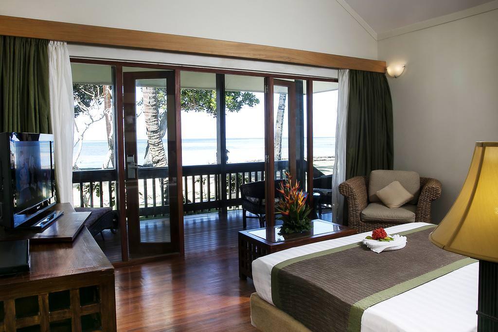 ultimate list of best hotels in Coral Coast Fiji, The Naviti Resort
