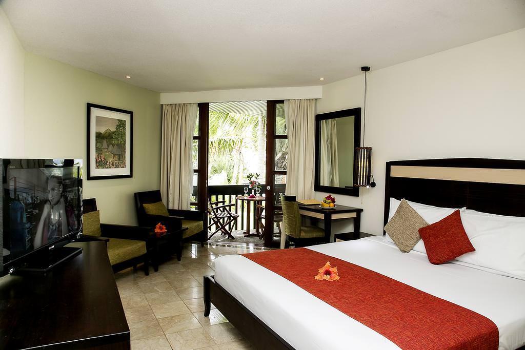 ultimate list of best hotels in Coral Coast Fiji, Warwick Fiji
