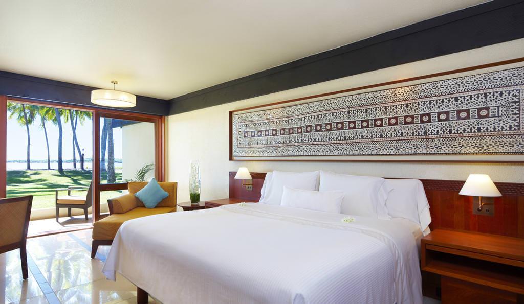 ultimate list of best hotels in Denarau Fiji, The Westin Denarau Island Resort and Spa