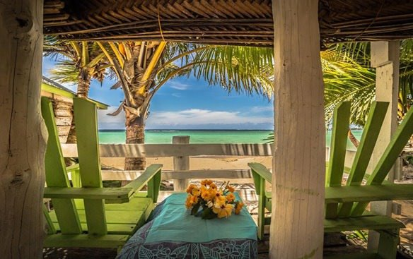 ultimate list of best hotels in Manase Samoa, Tailua Beach Fales