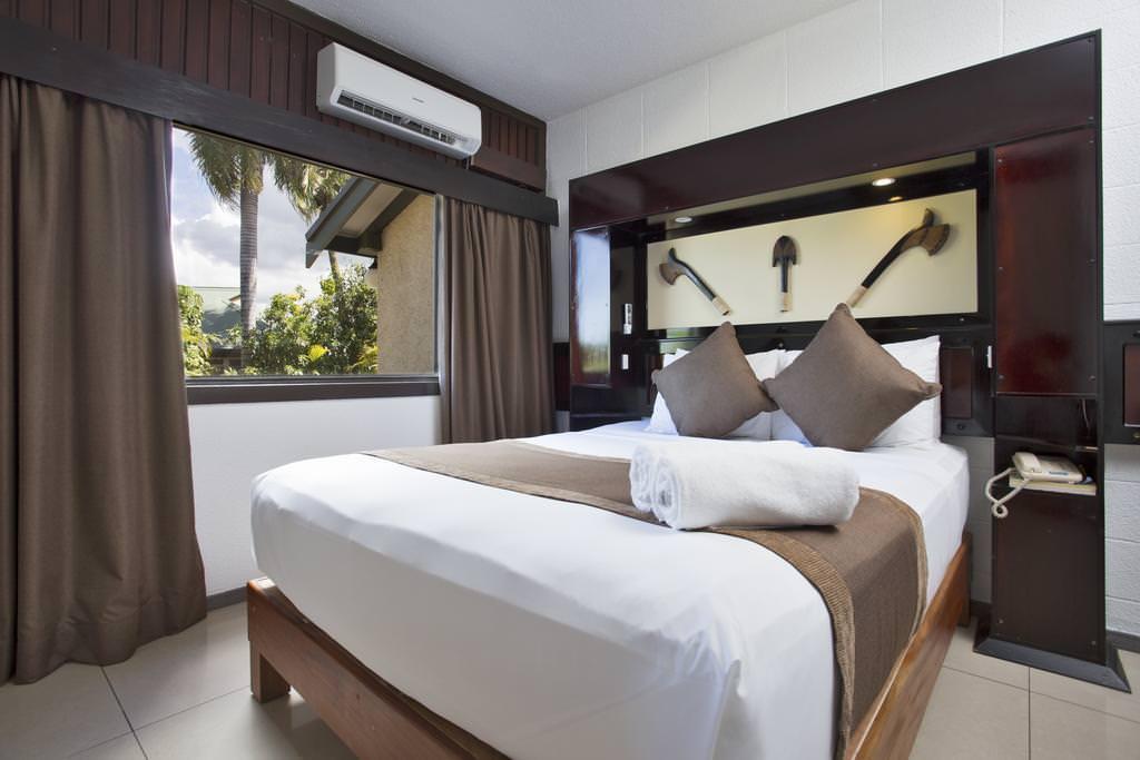 ultimate list of best hotels in Nadi, Fiji, Fiji Gateway Hotel