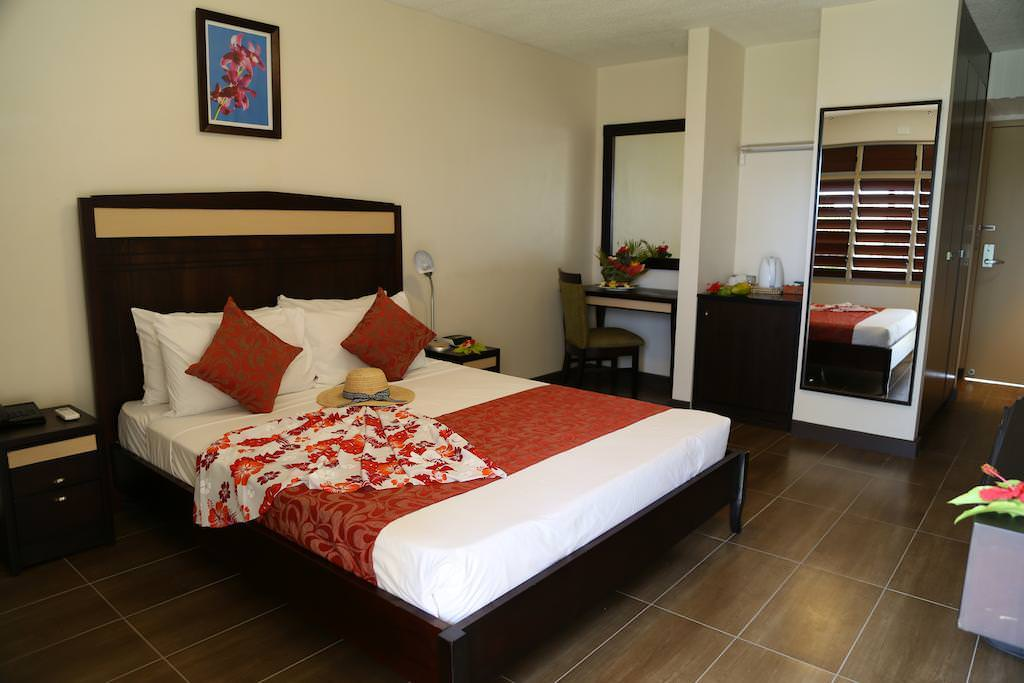 ultimate list of best hotels in Nadi, Fiji, Tokatoka Resort