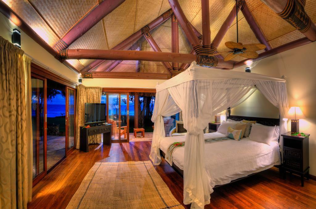 ultimate list of best hotels in Pacific Harbour Fiji, Nanuku Auberge Resort Fiji