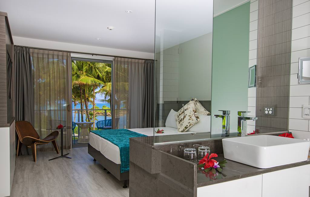 ultimate list of best hotels in Pacific Harbour Fiji, The Pearl South Pacific Resort Spa & Championship Golf Course