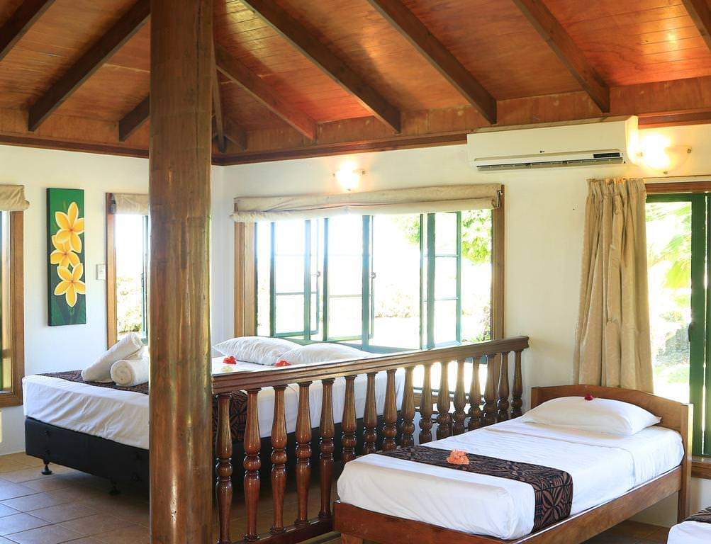 ultimate list of best hotels in Savaii Fagamalo Samoa,Amoa Resort