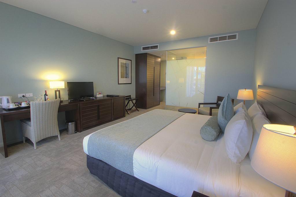 ultimate list of best hotels in Suva, Fiji, Grand Pacific Hotel
