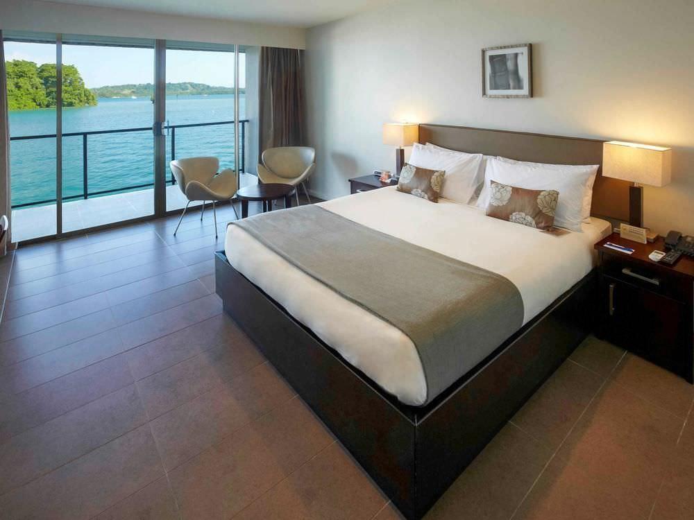 ultimate list of best hotels in Suva, Fiji, Novotel Suva Lami Bay