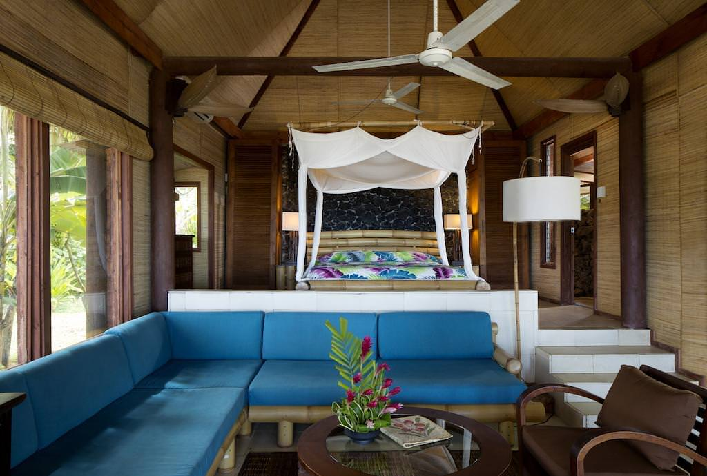 ultimate list of best hotels in Upolu Samoa,Coconuts Beach Club Resort and Spa