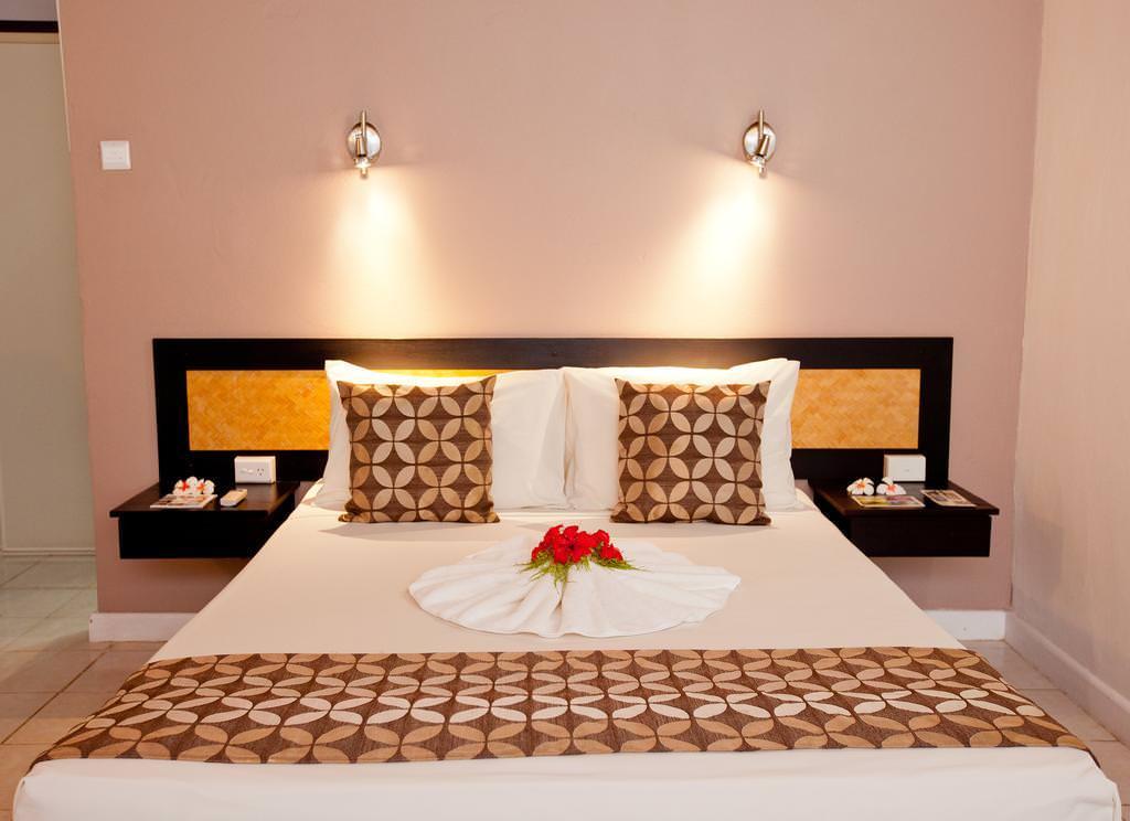 ultimate list of best hotels in Veti Levu, Fiji, Gecko