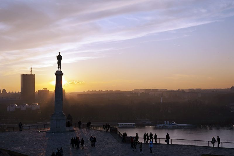 7 Awesome Things to do in Belgrade, Serbia