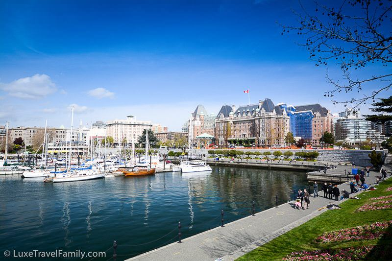 7 Fun Things to Do in Victoria, British Columbia, Canada4h4