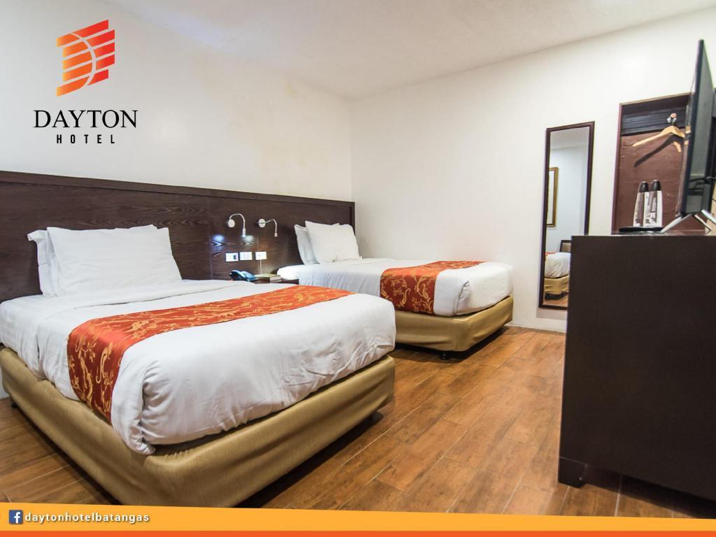 Dayton Hotel - Best Budget Hotels Batangas