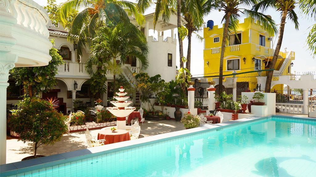 White Castle Hotel and Resort - Best Beach Resorts in Batangas