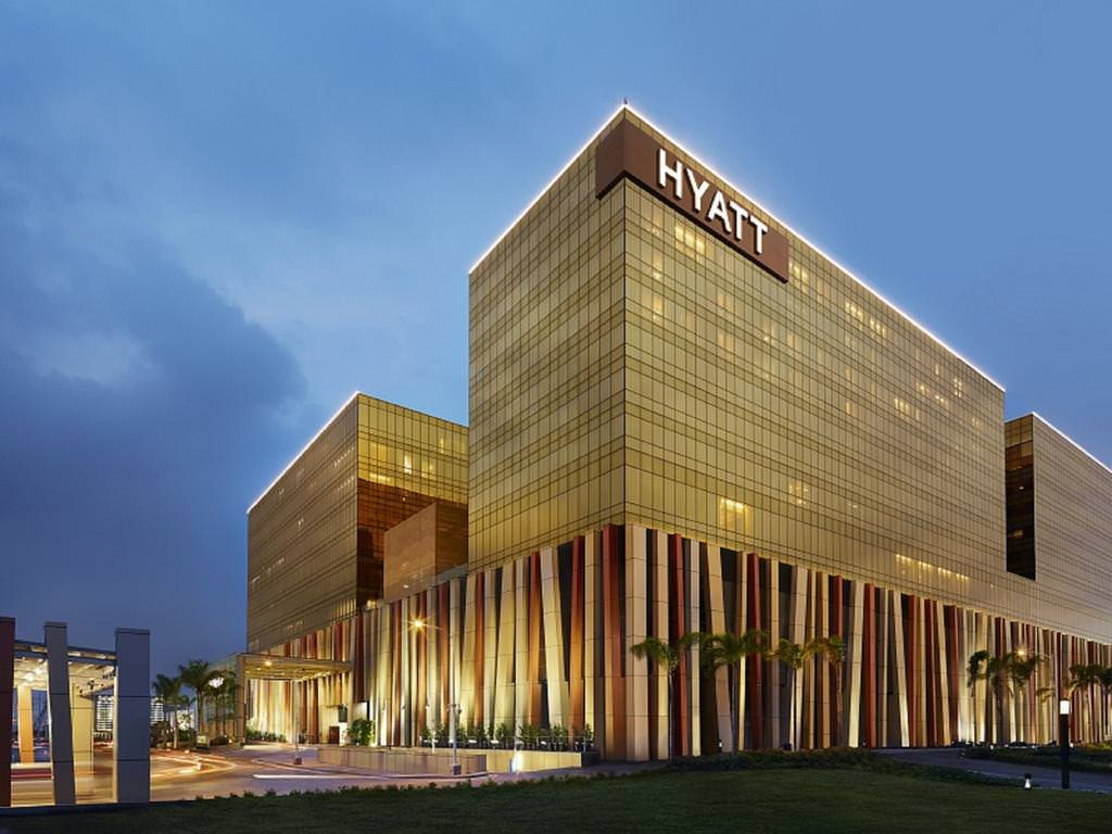 Hyatt City Of Dreams Manila Is The Best Hotel Near Airport 3