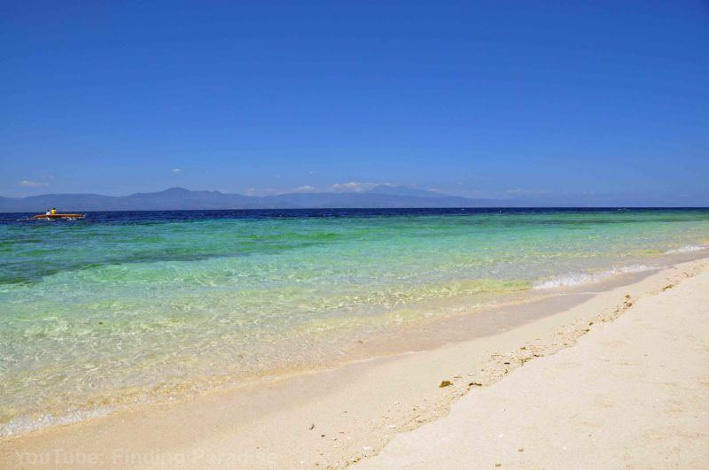 Top 10 Awesome Beaches in Cebu Philippines